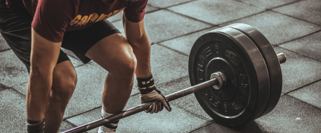Get Serious About Your Weightlifting GoalsOpening Spring 2019